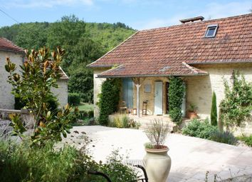 Thumbnail 5 bed property for sale in Luzech, 46140, France