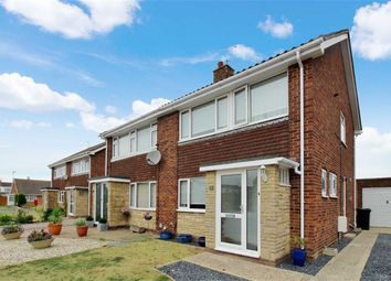 Thumbnail 3 bedroom semi-detached house to rent in Sywell Road, Swindon, Wiltshire