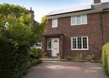 Thumbnail 2 bed semi-detached house for sale in Main Road, Dorchester, Dorset