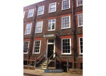 Thumbnail 1 bed flat to rent in Minor Canon Row, Rochester