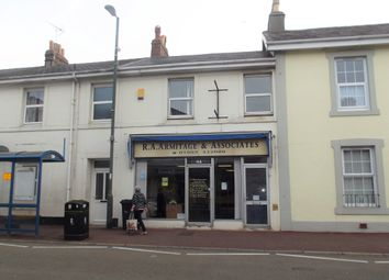 Thumbnail Office for sale in Babbacombe Road, Torquay