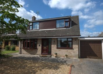 Thumbnail 3 bed property for sale in St. Marys Close, Horsham St Faith, Norwich