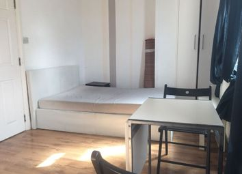 Thumbnail Studio to rent in Brookhill Road, London