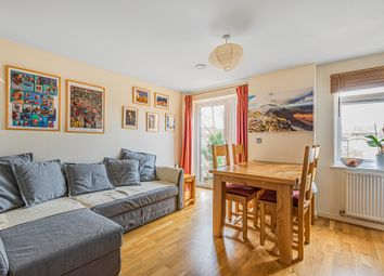 Thumbnail 2 bed flat for sale in Fairbridge Road, London