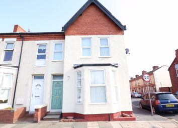 3 bed semi-detached house for sale in Crosby Road South, Seaforth, Liverpool L21