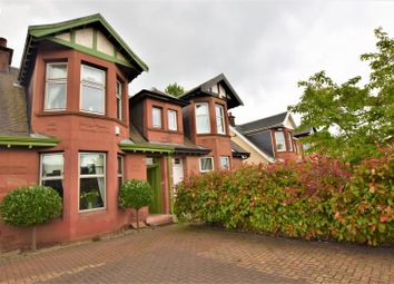 Thumbnail 4 bed semi-detached house for sale in Hamilton Road, Motherwell