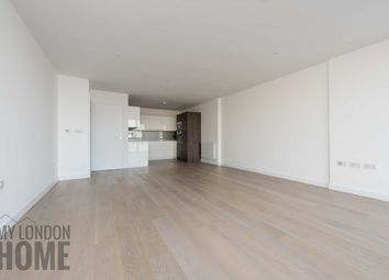 Thumbnail 1 bed flat to rent in Wyndham Apartment, River Gardens, Greenwich, London