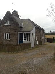 Thumbnail 2 bedroom semi-detached house to rent in The Home Farm Cottage, Drumlithie, Stonehaven, Kincardineshire