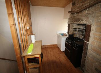 Thumbnail 2 bedroom terraced house to rent in Manchester Road, Stocksbridge, Sheffield