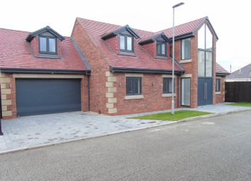 Thumbnail 4 bed detached house for sale in The Pottery, Melling, Liverpool