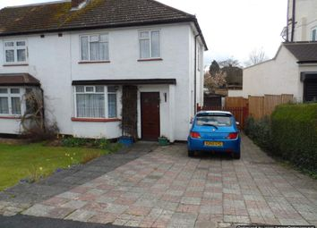 Thumbnail 3 bed semi-detached house for sale in Windmore Avenue, Potters Bar