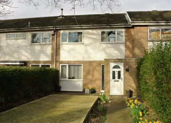 Thumbnail 3 bed terraced house for sale in Burgess Walk, York