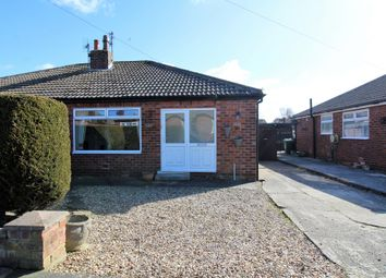 Thumbnail 2 bed bungalow for sale in Tarnway Avenue, Thornton-Cleveleys