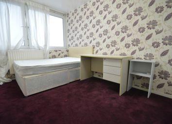 Thumbnail Room to rent in Burwash House Kipling Estate, Weston Street, Bermondsey