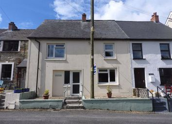 3 bed terraced house for sale in Glogue, Pembrokeshire, Glogue SA36