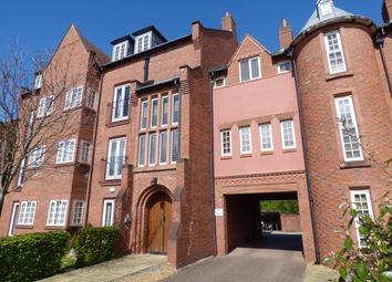 Thumbnail 1 bed flat for sale in Butts Green, Kingswood, Warrington, Cheshire