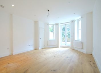 Thumbnail 1 bed flat to rent in Holland Road, Kensington, London