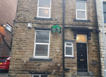 Thumbnail 1 bed flat to rent in Flat 3, Lord Street, Keighley