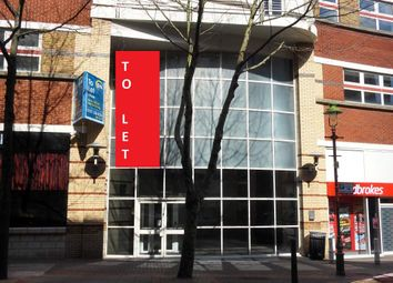 Thumbnail Retail premises to let in Chaplin Court - Southside Entertainment District, Arcadian, Birmingham