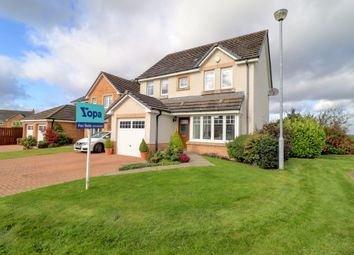 Thumbnail 4 bedroom detached house for sale in Scoular Ha Place, Carluke