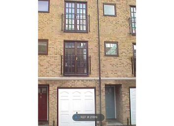 Thumbnail Room to rent in Harford Mews, Upper Holloway
