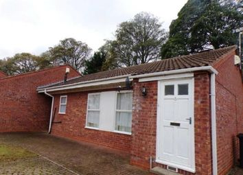 Thumbnail 2 bed bungalow for sale in St. Martins Close, Catterick Garrison, North Yorkshire