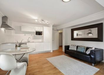 Thumbnail 1 bed flat to rent in St. Helens Gardens, London