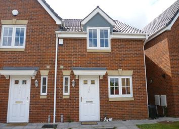 Thumbnail 2 bed semi-detached house to rent in Dovedale Road, Erdington, Birmingham