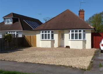 Thumbnail 2 bed detached bungalow to rent in Woodwaye, Woodley, Reading, Berkshire