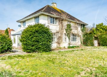 Thumbnail 5 bed detached house for sale in Hurst Road, East Preston, West Sussex