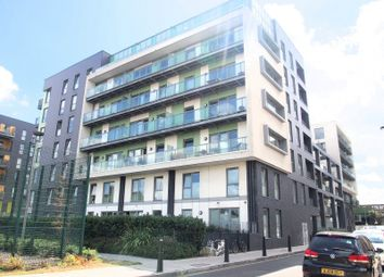 Thumbnail 2 bed flat to rent in Hodgeson House, 26 Christian Street, London