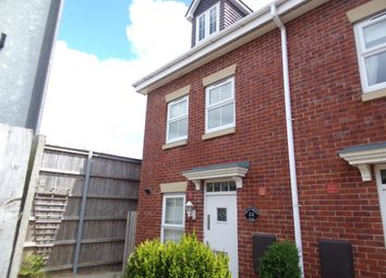 Thumbnail 3 bed terraced house for sale in Shaftsbury Park, Hetton-Le-Hole, Houghton Le Spring