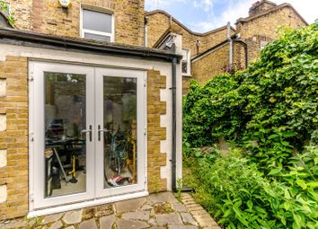 Thumbnail 2 bedroom terraced house to rent in Baring Street, Angel