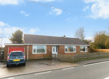 Thumbnail 3 bed detached bungalow for sale in Sutton Road, Markby, Alford