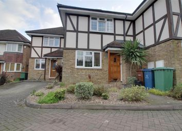 Thumbnail 3 bedroom terraced house for sale in Thrush Green, Harrow