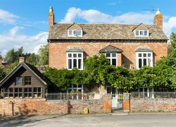 Thumbnail 6 bed detached house for sale in Churchend, Twyning, Tewkesbury