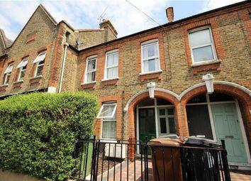 Thumbnail 2 bed maisonette to rent in Fleeming Road, London
