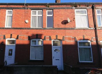 Thumbnail 3 bed terraced house to rent in 39 Andrew Street, Bury, Lancashire