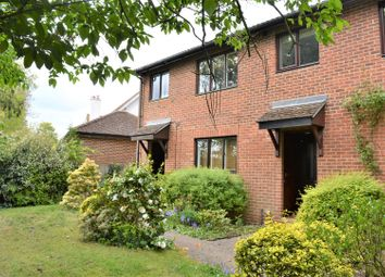 Thumbnail 1 bedroom semi-detached house for sale in Nightingale Road, Godalming