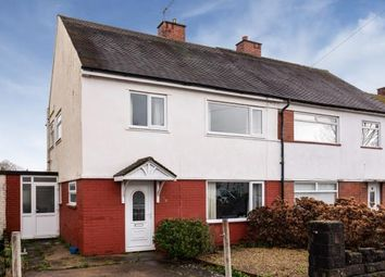 Thumbnail 3 bed semi-detached house for sale in Colwinstone Street, Cardiff, Caerdydd