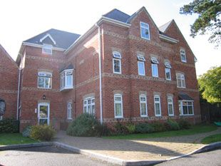 Thumbnail 2 bed flat to rent in Sutton Court, Fareham