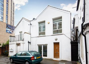 Thumbnail 2 bed terraced house for sale in Bradbury Mews, London
