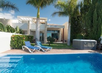 Thumbnail 3 bed villa for sale in La Caleta, Tenerife, Spain