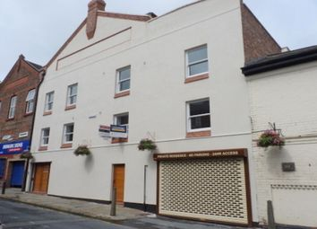 Thumbnail 2 bed town house to rent in The Old Factory, Rose Mount, Oxton