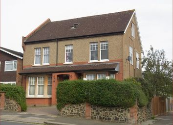 Thumbnail 1 bedroom flat to rent in Normandy Avenue, Barnet