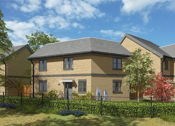 Thumbnail 3 bed semi-detached house for sale in Stoneham Lane, Eastleigh, Hampshire