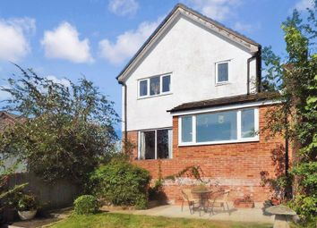Thumbnail 3 bed detached house for sale in Atway Close, Bovey Tracey, Newton Abbot