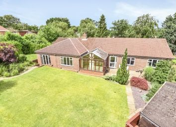 Thumbnail 4 bedroom property for sale in Homestead Road, Chelsfield Park, Kent