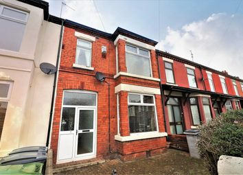 Thumbnail 3 bed property for sale in Leander Road, Wallasey