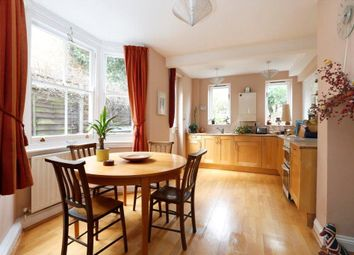 Thumbnail 2 bed terraced house for sale in Brenda Road, London